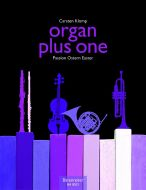 Organ plus one - Heft Passion und Ostern