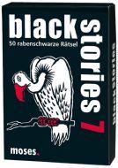 black stories 7 Bernhard Skopnik 9783897776302