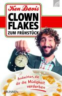 Clownflakes zum Frühstück Davis, Ken 9783765542831