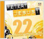 Feiert Jesus! 22  4010276028482