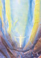 Frisches Lebens-Wasser finden - Postkarte 12er Set