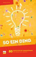 So ein Ding (E-Book)