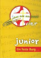 Töne der Hoffnung 4 Junior