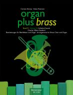 Organ plus brass Band 4 Cathedral Sounds
