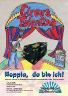 Hoppla, da bin ich - Circus Talentiono