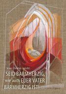 Jahreslosung 2020 Motiv Bahlinger Poster 50 x 70 cm