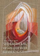 Jahreslosung 2020 Motiv Bahlinger Poster A0