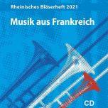 Musik aus Frankreich CD
