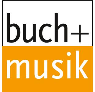 buch + musik